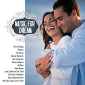 Music For Dream by Various Artists