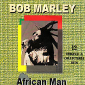 African Man by Bob Marley