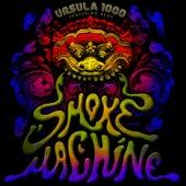 Smoke Machine by Ursula 1000