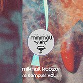 Re Sempler, Vol. 2 by Various Artists