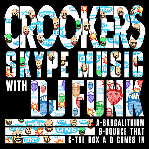 Skype Music by Crookers
