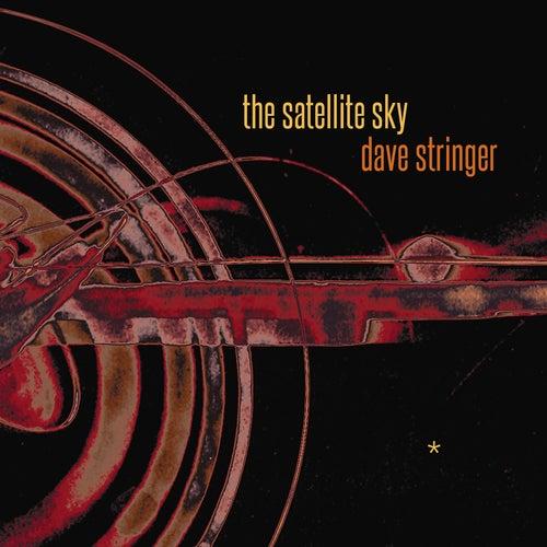 The Satellite Sky by Dave Stringer