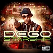 Starship by Dego