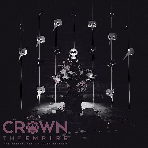 Prisoners of War by Crown The Empire
