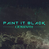Paint It Black by Crossfaith
