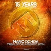 Tribalsito Rumberito (2004) by Mario Ochoa