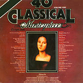 40 Classical Masterpieces by Various Artists