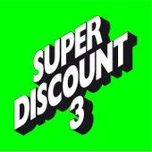 Super Discount 3 - Deluxe by Etienne de Crécy