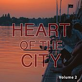Heart Of The City, Vol. 2 (Smooth Electronic Beats) by Various Artists