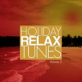 Holiday Relax Tunes, Vol. 2 (Electronic Holiday Soundtrack ) by Various Artists