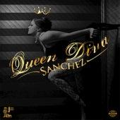 Queen Diva - Single by Sanchez