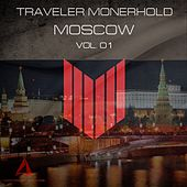 Traveler Monerhold Moscow, Vol. 01 - EP by Various Artists