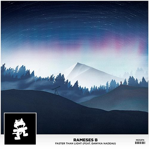 Faster Than Light (feat. Danyka Nadeau) by Rameses B
