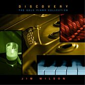 Discovery: The Solo Piano Collection by Jim Wilson