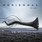 Horizonal by Ben Neill