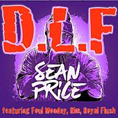 D.L.F. (feat. Foul Monday, Rim & Royal Flush) by Dlf