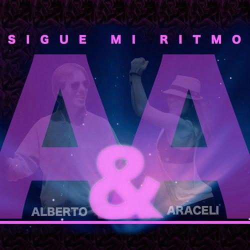 Sigue Mi Ritmo by alberto