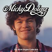 MGM Singles Collection by Micky Dolenz