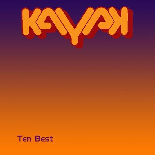Ten Best by Kayak