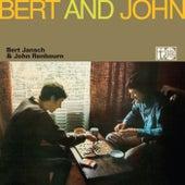Bert & John (2015 Remaster) by Bert Jansch