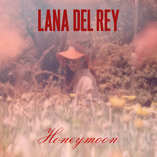 Honeymoon von Lana Del Rey