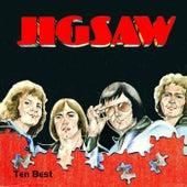 Ten Best by Jigsaw (70's)