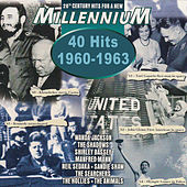 Millennium 1960-1963 von Various Artists