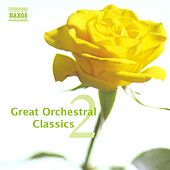 Great Orchestral Classics,  Vol. 2 by Various Artists