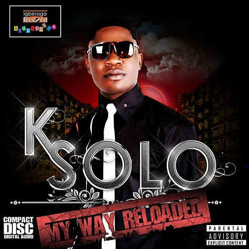 My Way by K-Solo
