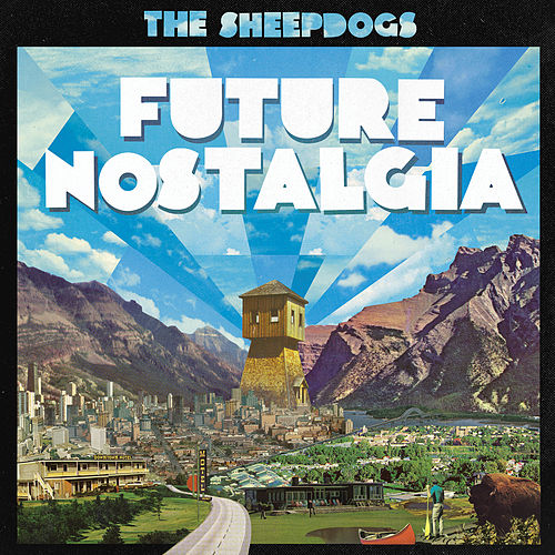 Take A Trip by The Sheepdogs
