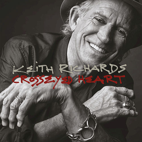 Love Overdue by Keith Richards
