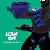 Lean On (feat. MØ & DJ Snake) (J Balvin & Farruko Remix) von Major Lazer