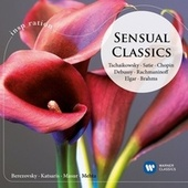 Sensual Classics (Inspiration) von Various Artists