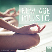 New Age Music by Yoga Tribe