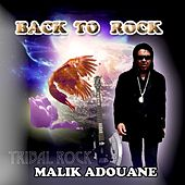Back to Rock (Tribal Rock) by Various Artists