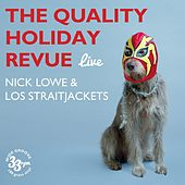 The Quality Holiday Revue (Live) by Various Artists