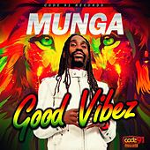 Good Vibez by Munga