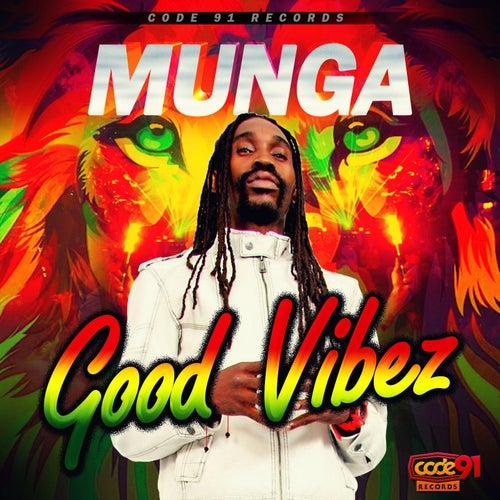 Good Vibez by Munga