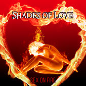 Shades of Love: Sex on Fire – Sensual Sexy Tantric Love Songs for Erotic Massage Before Making Love, Relaxing Sex Background Music by Making Love Music Ensemble