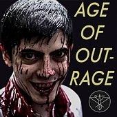 Age of Outrage by Rusty Cage