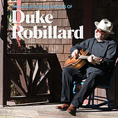 The Acoustic Blues & Roots of Duke Robillard von Duke Robillard