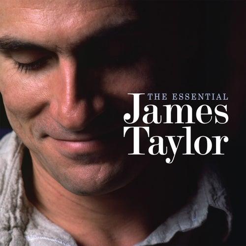 The Essential James Taylor von James Taylor