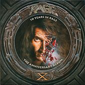 10 Years in Rage (Remastered) by Rage