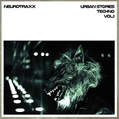 Urban Stories Techno, Vol. 1 by Various Artists