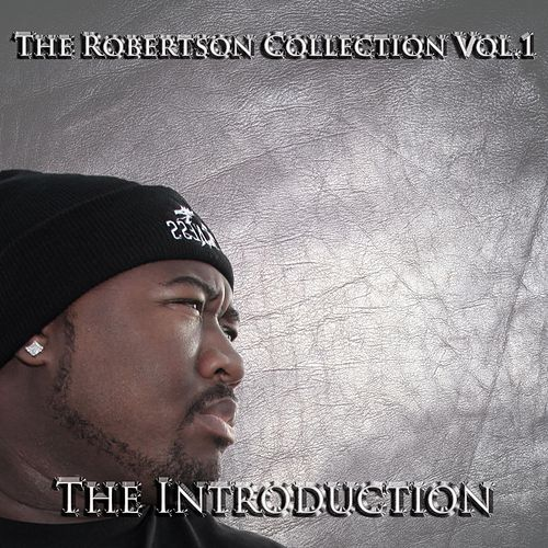The Robertson Collection, Vol. 1: The Introduction by Lynx