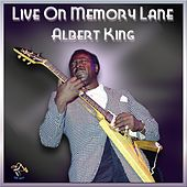 Live On Memory Lane by Albert King