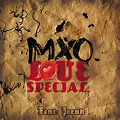 Love Special (feat. Jerah) by Mxo