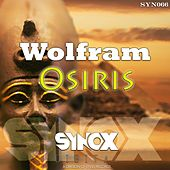 Osiris by Wolfram