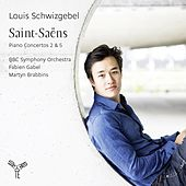 Saint-Saëns: Piano Concertos 2 & 5 by Various Artists