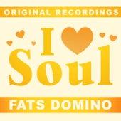 I Love Soul von Fats Domino